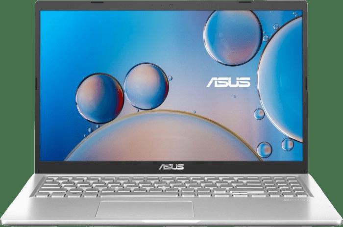 Silber Asus Laptop 15 M515UA-BQ066T Notebook - AMD Ryzen™ 7 5700U - 8GB - 512GB SSD - AMD Radeon™ RX Vega 8.1