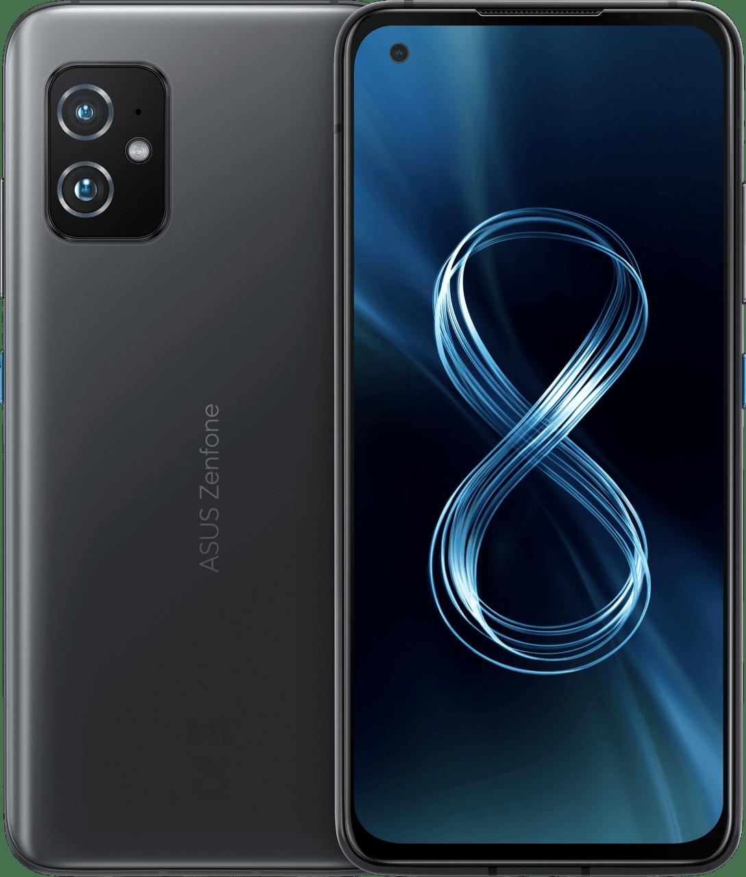 Schwarz Asus Smartphone Zenfone 8 - 128GB - Dual Sim.1