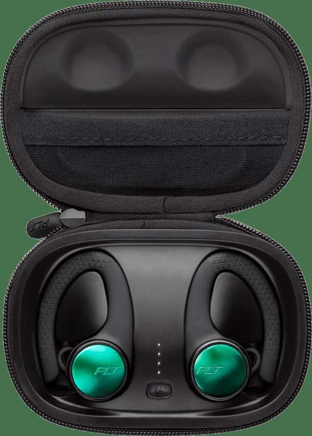 Zwart Plantronics BackBeat Fit 3150 In-ear Bluetooth Hoofdtelefoon.3