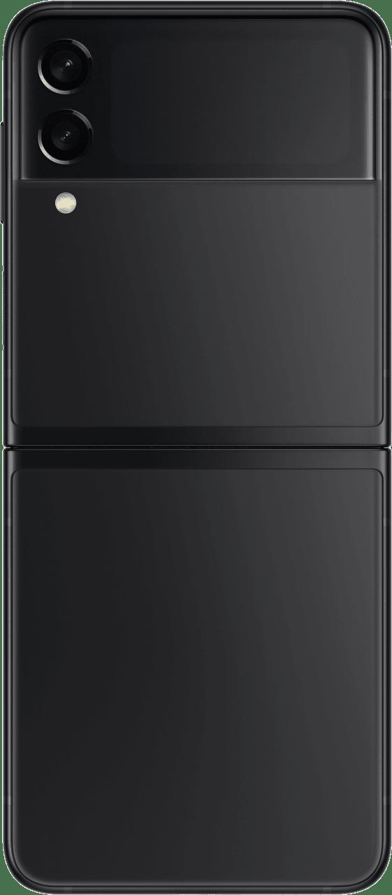 Negro Samsung Smartphone Galaxy Flip 3 - 128GB - Dual Sim.3