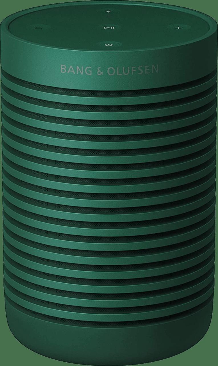 Green Bang & Olufsen Beosound Explore Portable Bluetooth Speaker.4
