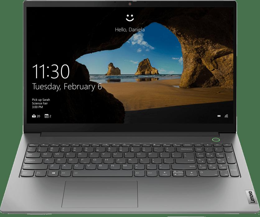 Gris Lenovo ThinkBook 15 G2 Portátil - Intel® Core™ i5-1135G7 - 8GB - 256GB SSD - Intel® Iris® Xe Graphics.1