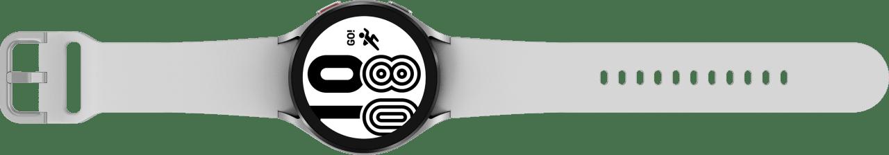 Plata Samsung Galaxy Watch4 LTE, 44mm.4
