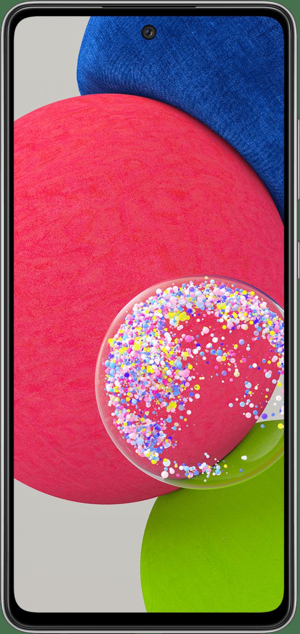 Awesome Black Samsung Smartphone Galaxy A52s 5G - 128GB - Dual Sim.3