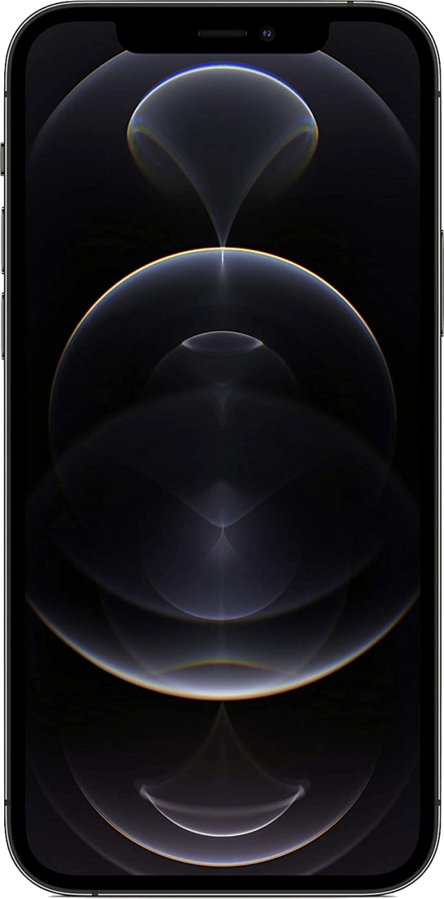 Graphite Apple iPhone 12 Pro - 128GB - Dual Sim.2