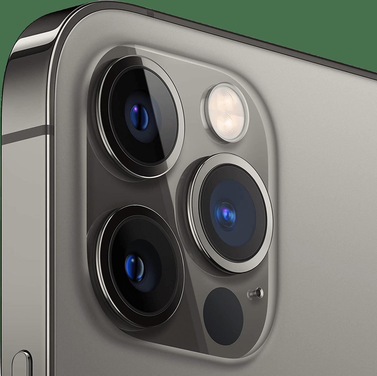 Graphite Apple iPhone 12 Pro - 128GB - Dual Sim.3