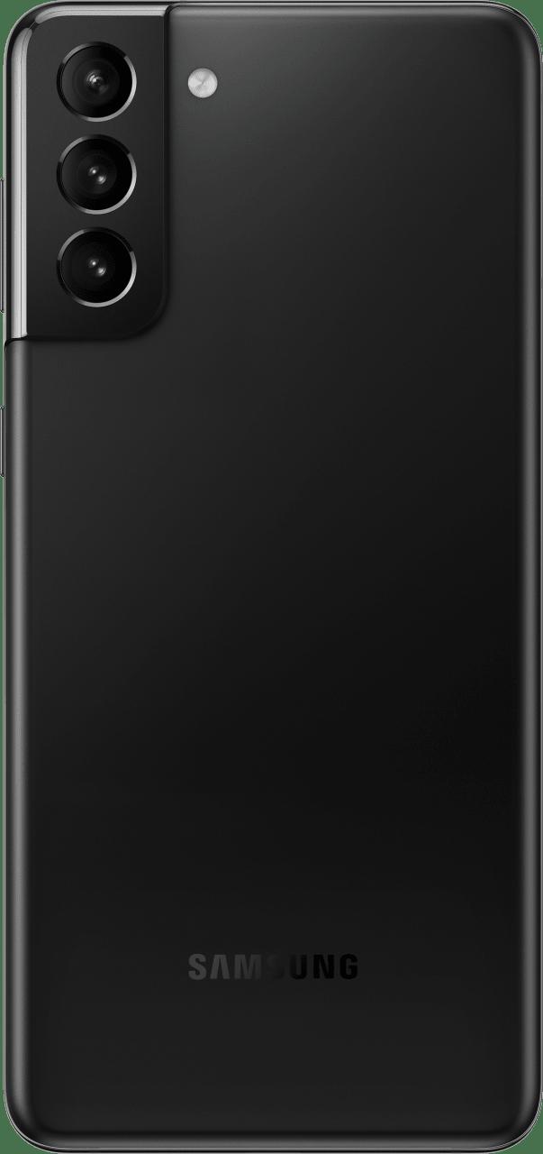 Phantom Black Samsung Smartphone Galaxy S21+ - 128GB - Dual Sim.3