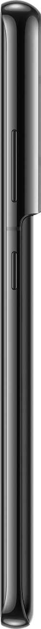 Phantom Black Samsung Smartphone Galaxy S21 Ultra - 256GB - Dual Sim.5