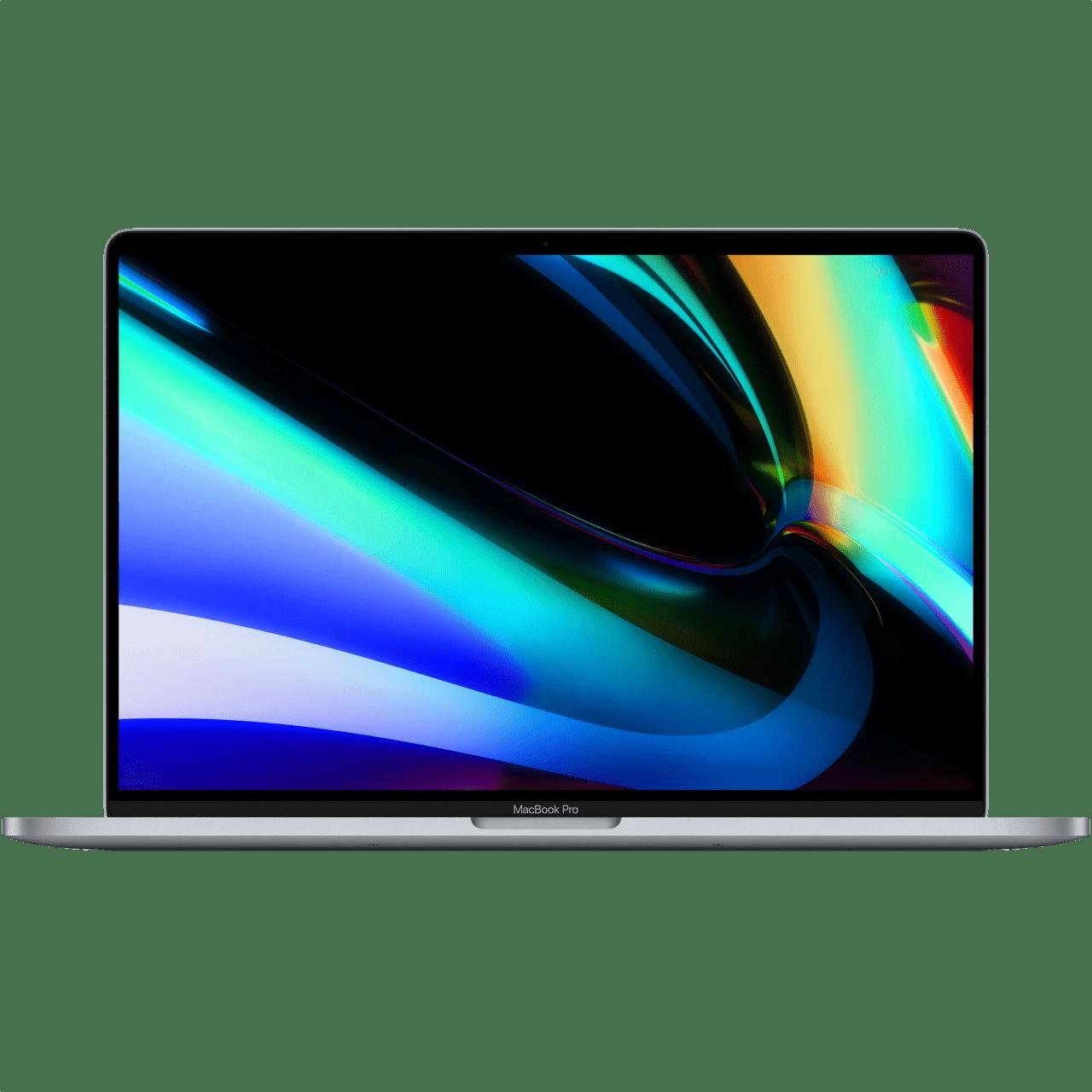"Space Grey Apple 16"" MacBook Pro (Late 2019) Laptop - Intel® Core™ i9-9880H - 16GB - 1TB SSD - AMD Radeon Pro 5500M (4GB).1"