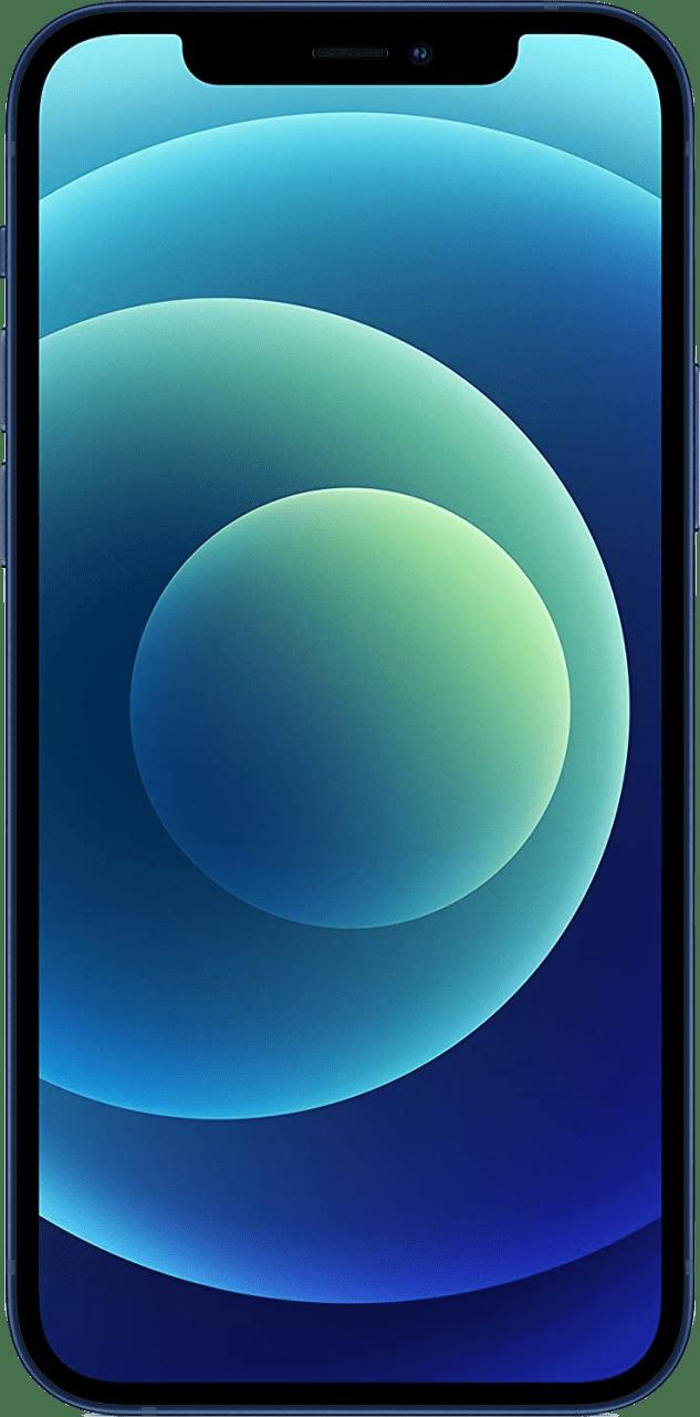 Blue Apple iPhone 12 mini - 128GB - Dual SIM.2