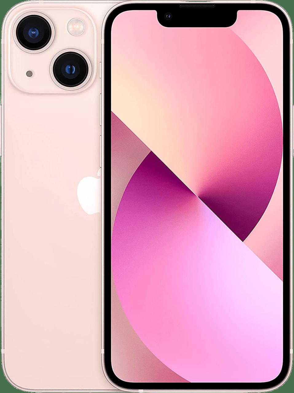 Pink Apple iPhone 13 mini - 512GB - Dual SIM.1