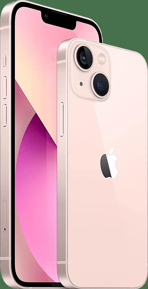 Pink Apple iPhone 13 mini - 512GB - Dual SIM.2