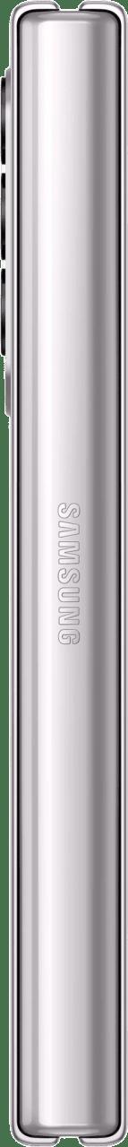 Silver Samsung Smartphone Galaxy Fold 3 - 256GB - Single Sim.4