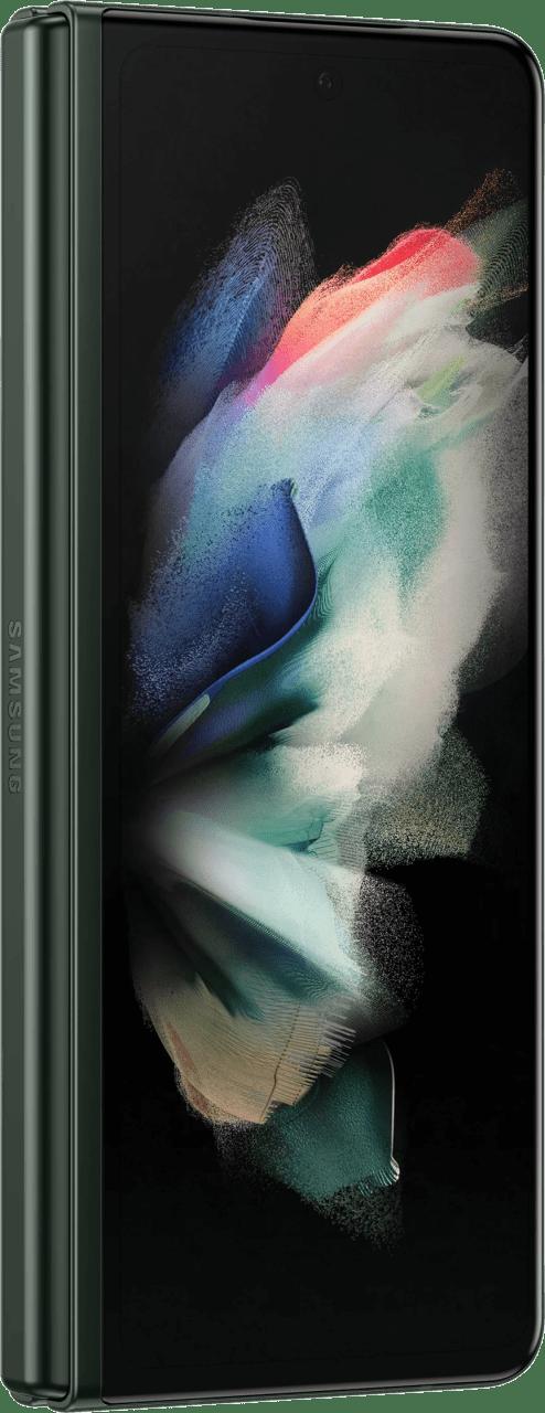 Black Samsung Smartphone Galaxy Fold 3 - 512GB - Single Sim.3
