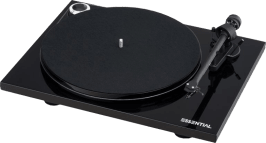 Pro-Ject Essential III Digital Turntable