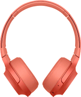 Sony WH-H 800 Noise-cancelling Over-ear Bluetooth Headphones