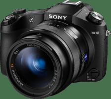 Sony Camera DSC-RX 10 IV