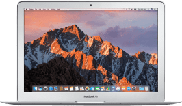 "Apple 11"" MacBook Air (Early 2015)"