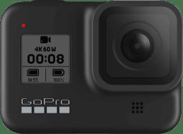 GoPro HERO8 Action Camera