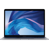 Apple Macbook Air (Mid 2019) - English (QWERTY)