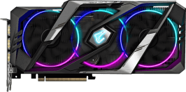 Gigabyte AORUS GeForce® RTX™ 2080 Super™ 8G