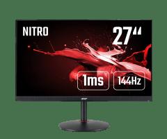 "Acer - 27"" Nitro XV272UP UM.HX2EE.P01"