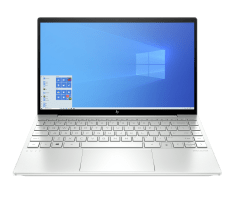 HP Envy 13-ba0253ng Laptop - Intel® Core™ i5-10210U - 8GB - 512GB PCIe - Intel® UHD Graphics