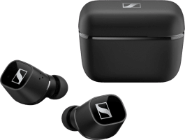 Sennheiser CX 400BT Noise-cancelling In-ear Bluetooth Headphones