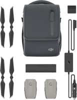 DJI Fly More Kit Accessories for Mavic 2