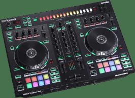 Roland DJ-505 All in one DJ controller