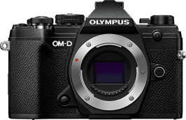 Olympus OM-D E-M 5 Mark III Body System Camera