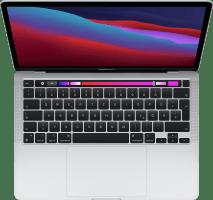 "Apple 13"" MacBook Pro (Late 2020) - English (QWERTY) Laptop - Apple M1 - 8GB - 512GB SSD - Apple Integrated 8-core GPU"