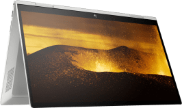 HP Envy x360 15-ed1252ng Convertible - Intel® Core™ i5-1135G7 - 8GB - 256GB PCIe - Intel® Iris® Xe Graphics