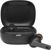 JBL Live pro + Noise-cancelling In-ear Bluetooth Headphones