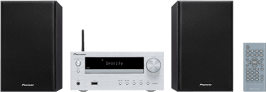 Pioneer Sound System X-HM36D-S