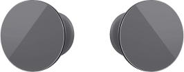 Microsoft Headphones In-ear Surface Earbuds