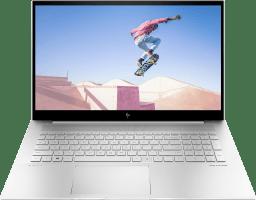 HP Envy 17-ch0058ng Laptop - Intel® Core™ i5-1135G7 - 16GB - 512GB PCIe - NVIDIA® GeForce® MX450 (2GB)