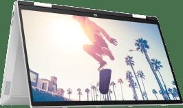 HP Pavilion x360 15-er0055ng Convertible - Intel® Core™ i5-1135G7 - 8GB - 512GB PCIe - Intel® Iris® Xe Graphics