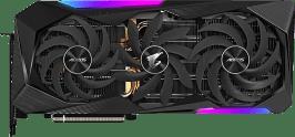 GigaByte AORUS GeForce RTX 3070 Ti Master Graphics Card