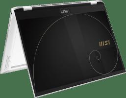 MSI Summit E13 Flip A11MT-029NL - English (QWERTY) Convertible - Intel® Core™ i7-1185G7 - 32GB - 1TB SSD - Intel® Iris® Xe Graphics