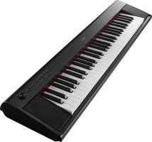 Yamaha NP-12 61-Key Portable Piaggero