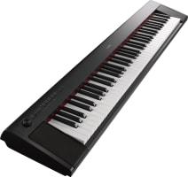 Yamaha NP-32 76-Key Portable Piaggero