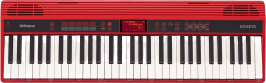 Roland GO:KEYS 61-Key Portable Digital Piano