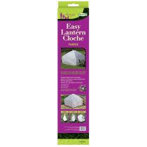 Easy Fleece Lantern from Haxnicks