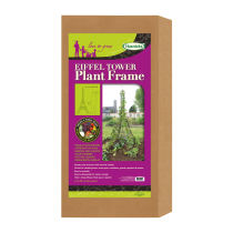 Eiffel Tower Plant Frame from Haxnicks