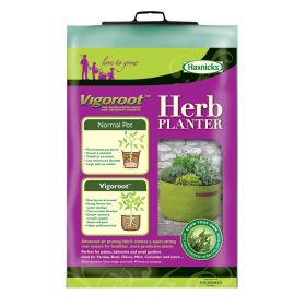Vigoroot Herb Planter