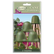 3 CaneTopper - Olive from Haxnicks