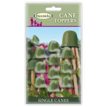 CaneTopper - Olive from Haxnicks