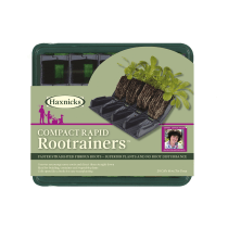 Compact Rapid Rootrainers from Haxnicks