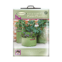 Vegetable Patio Planter from Haxnicks